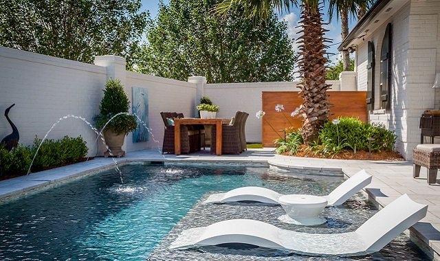 inground pool removal near