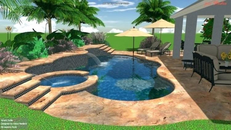 pool and patio design classic style patio swimming pool ideas relaxing  swimming pools patio ideas application