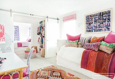 6 Genius Tricks to Organize Your Bedroom