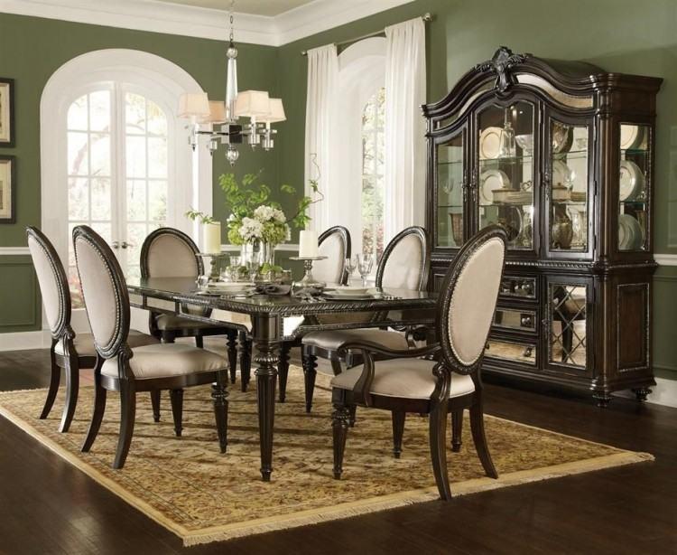 Pulaski Academy Rectangular Dining Table