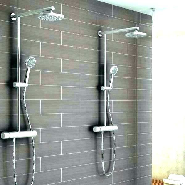 shower plumbing kit