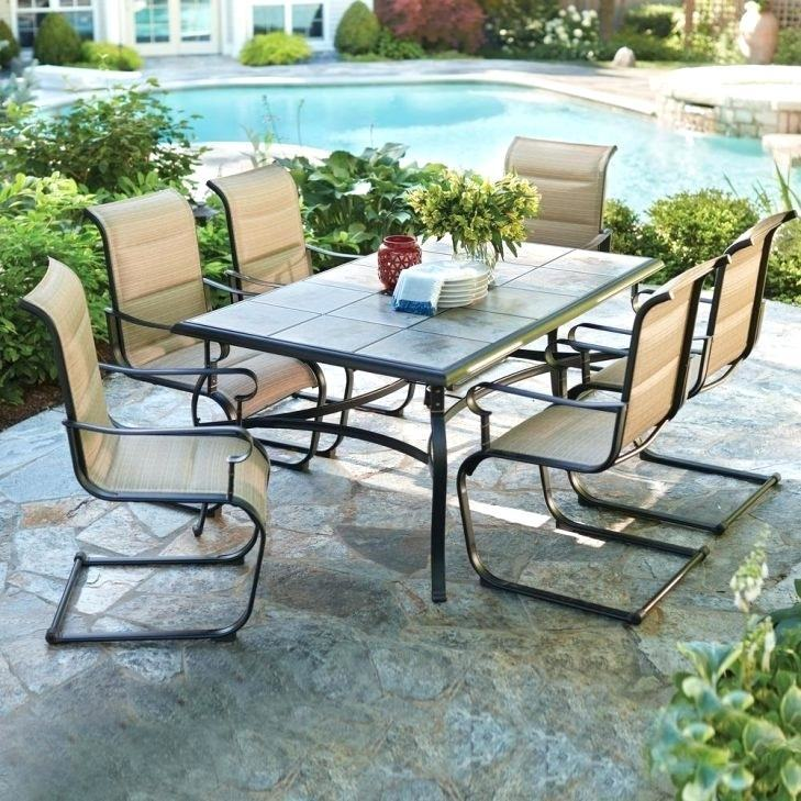 Modern Outdoor Ideas Medium size Elbertex Patio Furniture Luxury  Restaurant Costco Sale