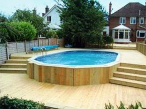 [Watch Now] How to Build a Shipping Container Swimming Pool