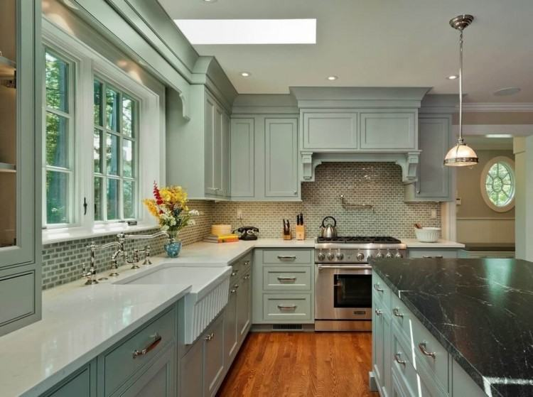 charcoal kitchen cabinets gray painted kitchen