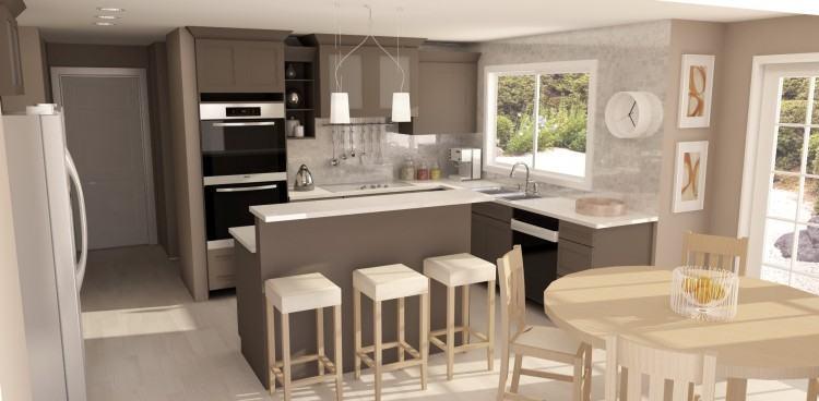 kitchen ideas uk