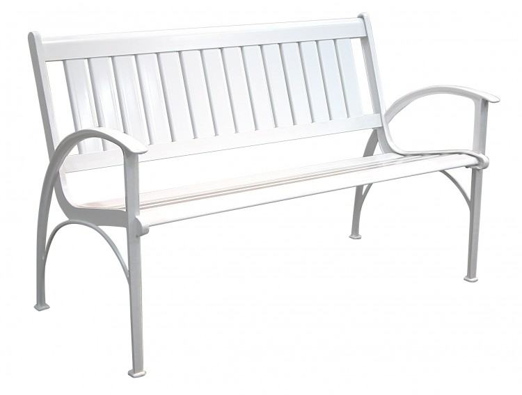 Cast aluminum patio furniture is extremely light weight