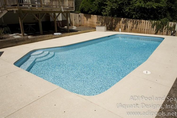 Aqua Design Pools & Spas,