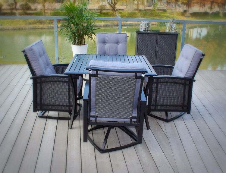 Outdoor  Furniture Sets Crate
