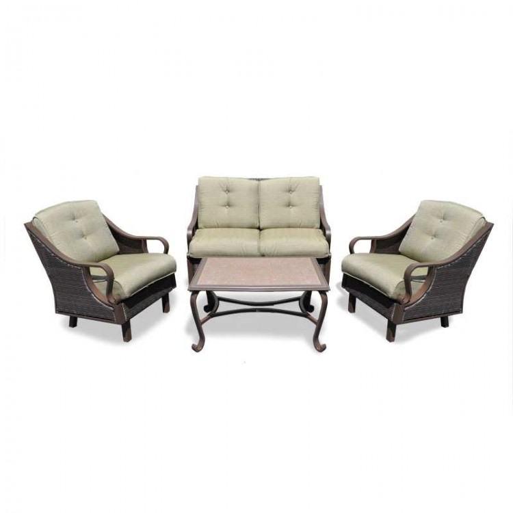 Newest La Z Boy Peyton Patio Furniture with Lazy Boy Charlotte Outdoor  sofa
