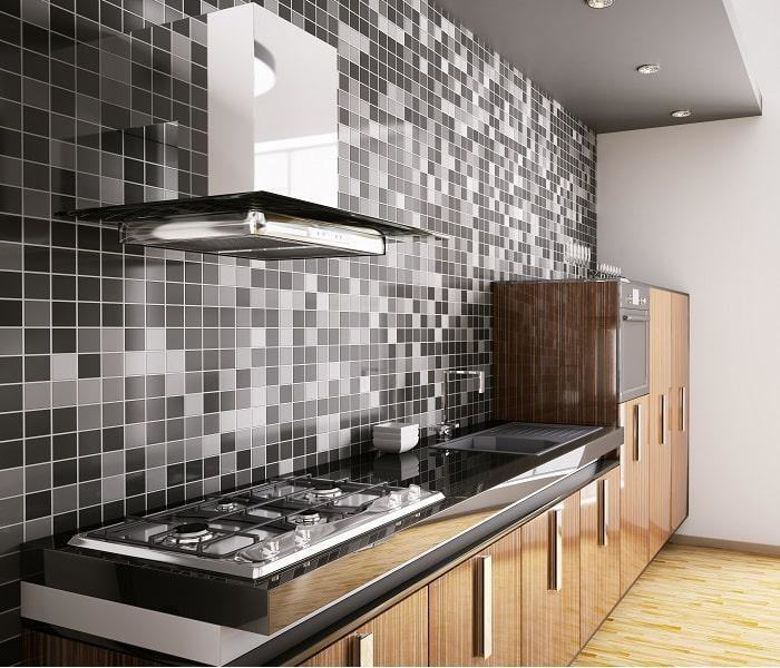 Uniquely Awesome Kitchen Splashback Ideas