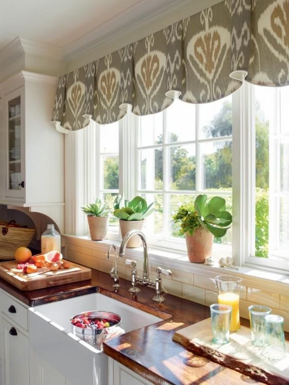 Full Size of Window Over Kitchen Sink Decor Above Treatments Covering Ideas  Decoration Cabinets And Windows