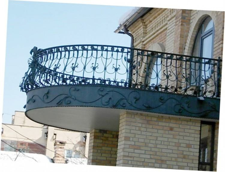 Home Wall Decoration: Modern homes Iron grill balcony designs