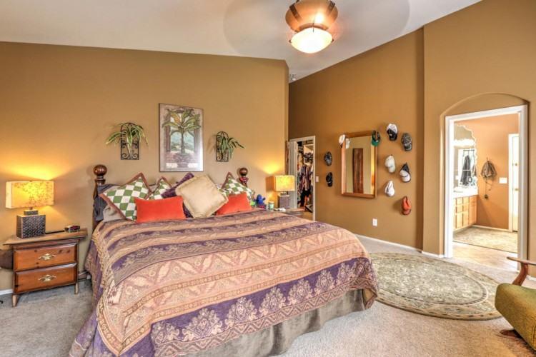 Downstairs Bedroom · maricopa arizona