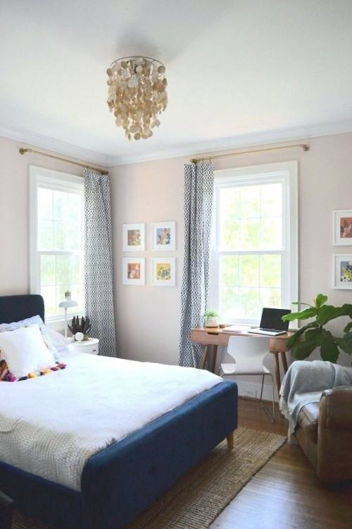 Full Size of Navy Blue And Orange Bedroom Decor Gray Decorating Ideas Pink  Bedrooms Marvellous Grey
