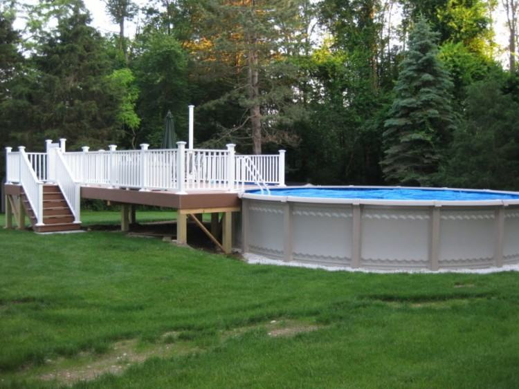 Above ground pool ideas, above ground swimming pool with deck, above ground  pool maintenance, above ground pool landscaping, hacks, oval, sunken,  designs,