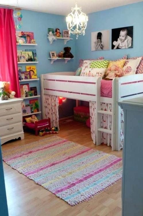 Super cute decor ideas for a small bedroom! the36thavenue