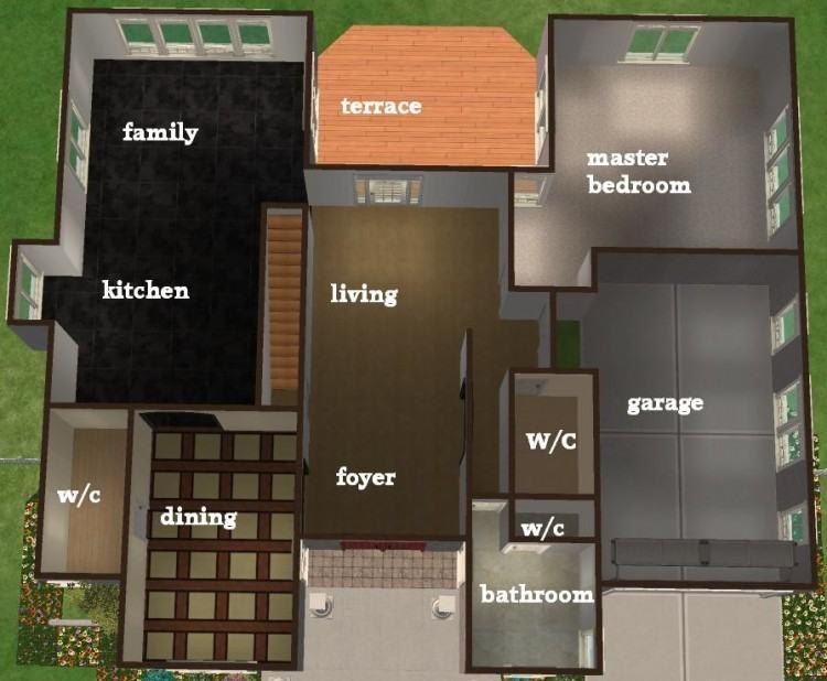 sims bedroom ideas