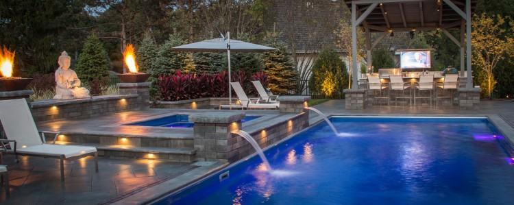 Amazing Swimming Pool Designs