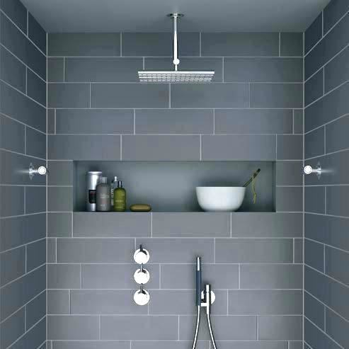 grey  bathroom tile ideas ceramic