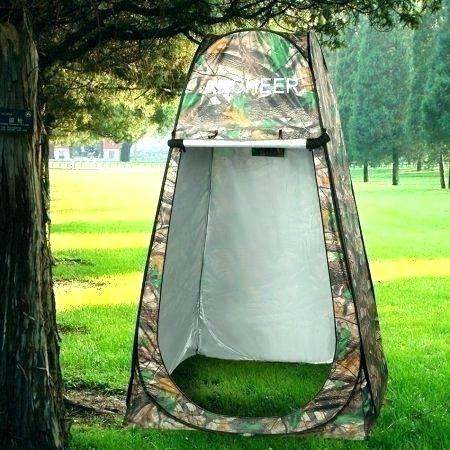 portable outdoor showers poolside tripod shower enclosure camping