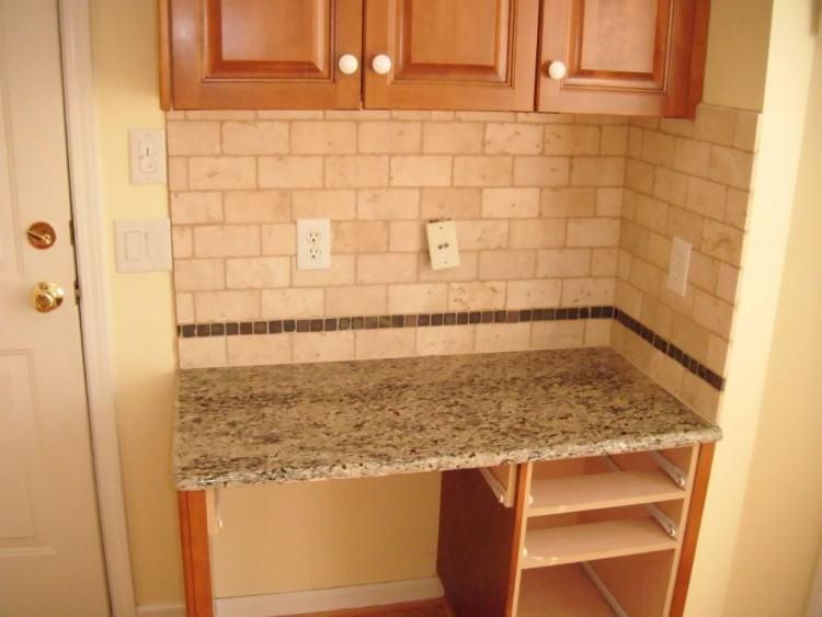 Stunning Mural Tile Kitchen Backsplash Design For Kitchen Decoration :  Interactive Kitchen Accessories For Kitchen Decoration