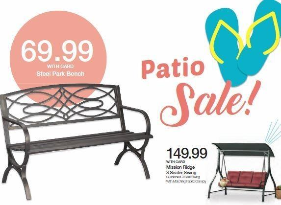 Kroger Outdoor Furniture Sale Attractive Lawn For Patio 4parkar Info In 18