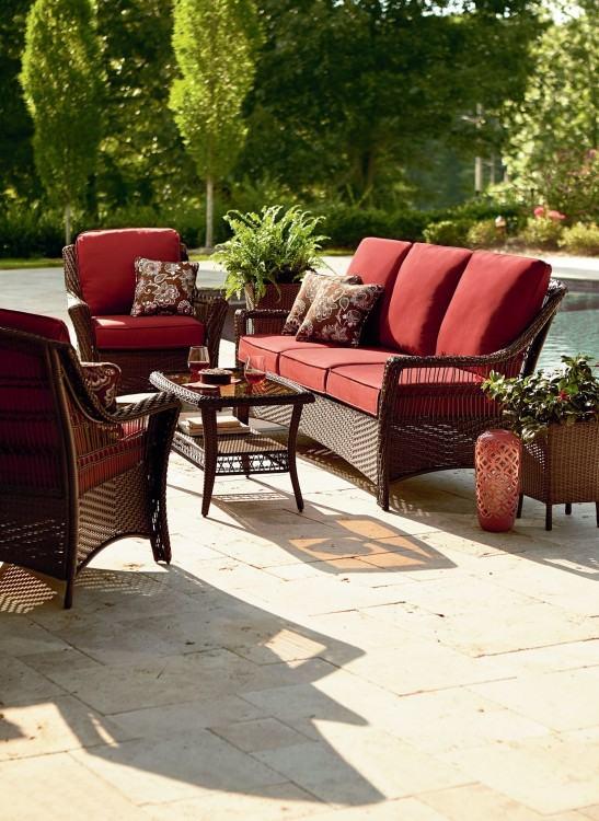 lazyboy patio furniture