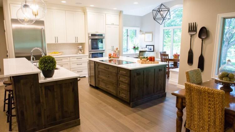 Hgtv Dream Home 2015 Coastal Escape Sand And Sisal · Kitchen Designs  Renovations