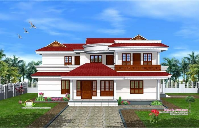 9 Lovely Two Story House Plan Philippines