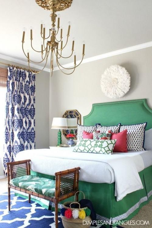 Preppy Bedroom Decorating Ideas