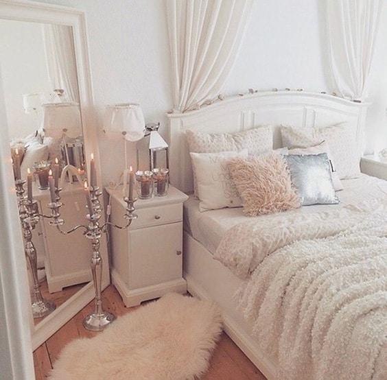 glam girls  bedroom set grunge