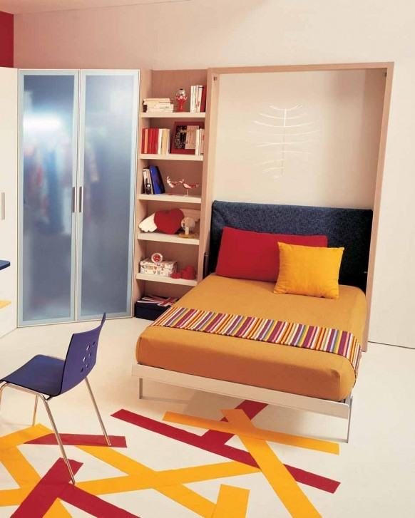 room for your kids then check out roundup of small  teen room layouts