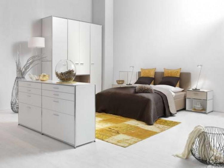 De La Espada Neri Hu Platform Bed Thumbnail Haute Living