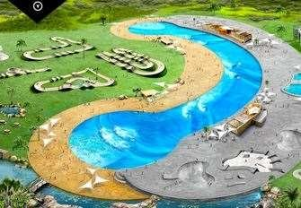 Kelly Slater's Wave Pool Is the Future