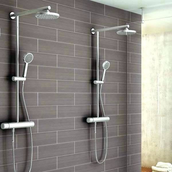 They offer many types of rain shower heads, including some luxury designs  in modern style and also outdoor designs