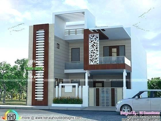 Latest  Home Design New Designs House Plan Plans And Floor In India