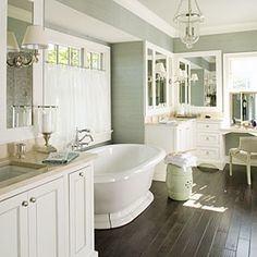 cozy bathroom ideas