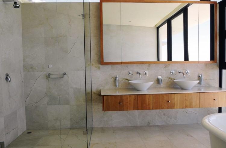 Incredible bathroom design