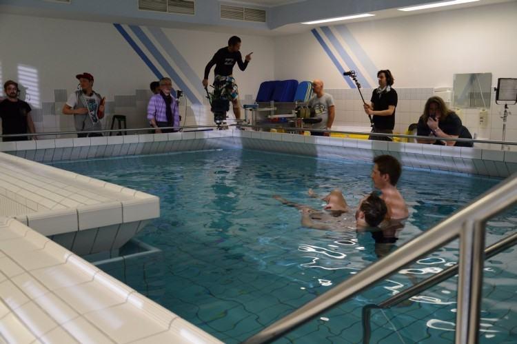 SONY DSC walk in pool design