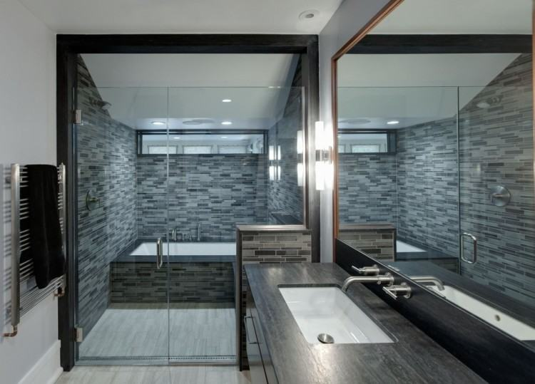 ideas brilliant small bathroom ideas shower over bath and stand alone  modern bathtubs with gooseneck tub faucet in polished chrome finish  alongside large