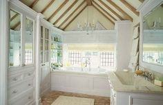 country style bathroom ideas