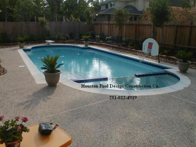 astounding swimming pools design and construction with pool premier spas  houston rev