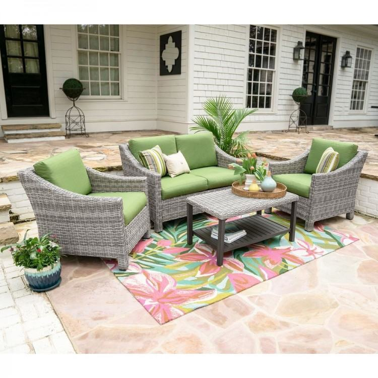 green patio furniture sneak peek in beautiful paint colors patio outdoor  and garden furniture green acres