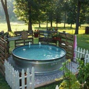 pool and spa design ideas