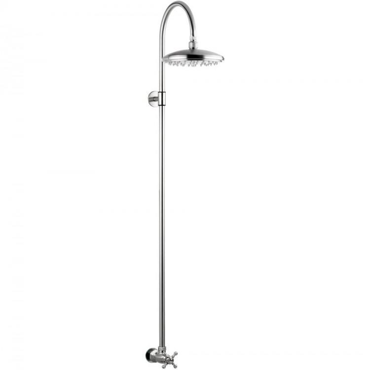 exterior  shower fixture free
