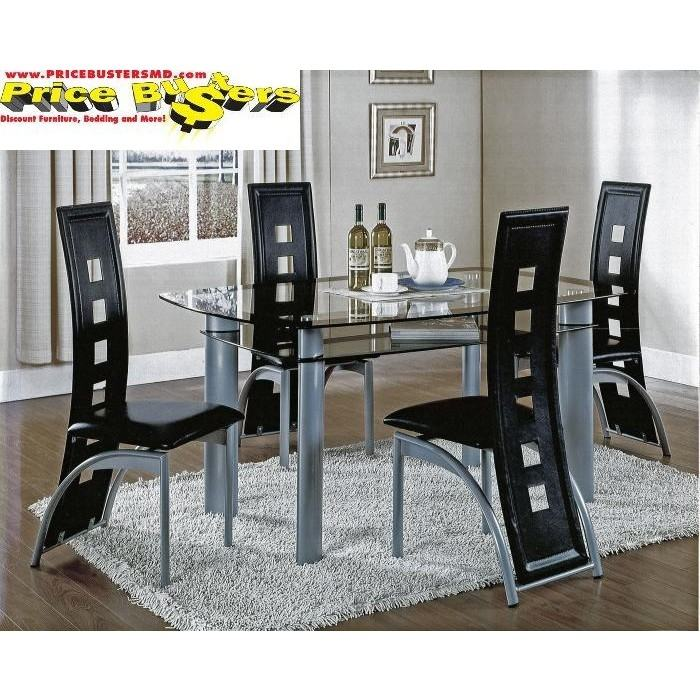 Full Size of Dark Wood Dining Room Table With White Chairs Wooden Modern Computer  Desk Furniture