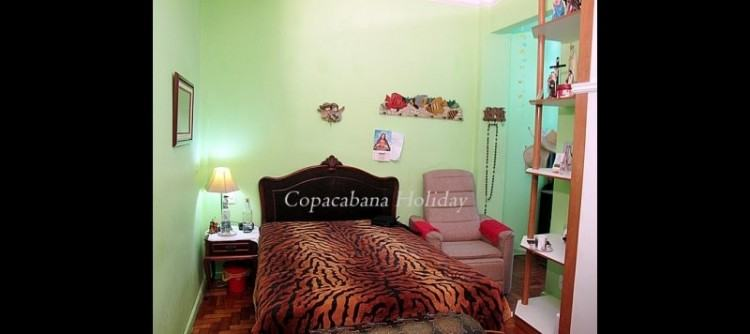 Lima Peru 3 Bedroom Apartment for Sale Av
