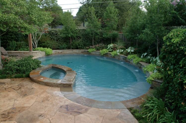 Woodlands Custom Pool Builder and Design 22