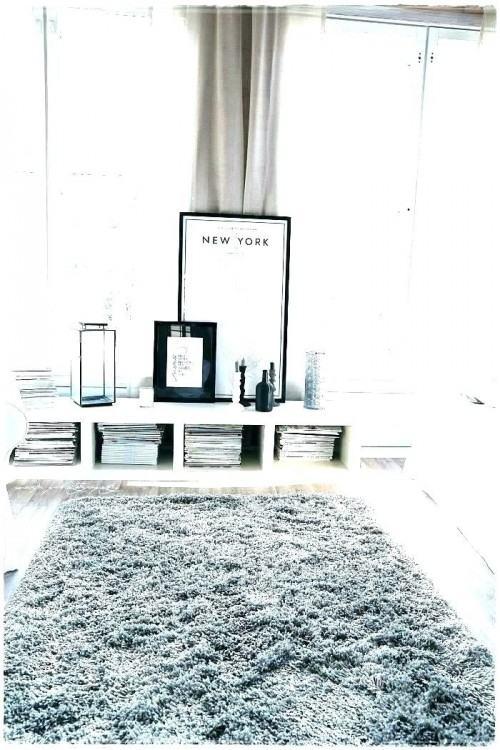 cowhide rug in bedroom