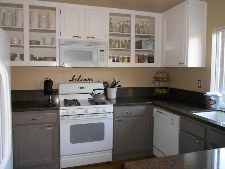 can you paint laminate kitchen cabinets refinish laminate
